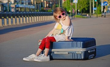 Greece With Kids: How To Get The Most Out Of Your Greek Vacation With Kids